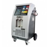 GrunBaum AC7000N автоматическая станция для заправки автокондиционеров (R134A)