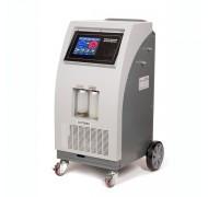 GrunBaum AC7000S автоматическая установка для заправки автокондиционеров (R134A)
