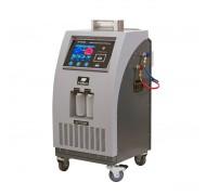 GrunBaum AC7500S SMART FLUSHING автоматическая установка для заправки и промывки автокондиционеров