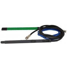Экспресс-датчики для осциллографа (емкостная и индуктивная линейка)