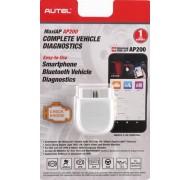Autel MaxiAP AP200 диагностический адаптер (Bluetooth)
