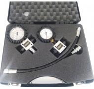 Тестер тиску в системах FSI (VAG) і GDI (PSA)