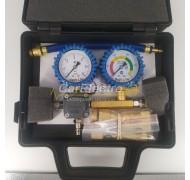 Пневмотестер ПТ-1 (тестер утечек в цилиндре)