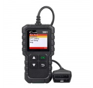 Launch CR3001 - автономный OBD2 автомобильный сканер