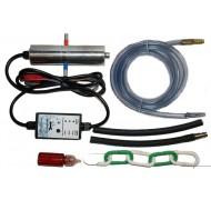 ГД-03 димогенератор для автосервісів