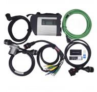 Сканер Mercedes Benz Diagnosis Compact 4