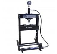 Пресс гидравлический настольный, 10 т. Andrmax 620-0901Е-1