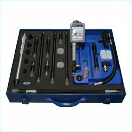 Компрессограф SPCS-17.5SK Master для бензиновых двигателей