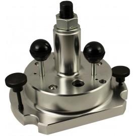 Инструмент для замены сальника коленвала VW (VAG T10134 аналог))