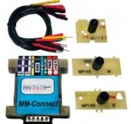 MM-connect перехідник для прошивки ЕБУ