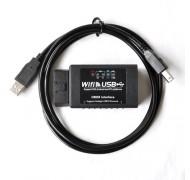ELM327 Wi-Fi+USB