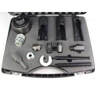 Съемник форсунок Mercedes CDI (гидравлика и механика)
