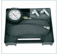 Тестер давления прокачки топливного насоса (дизель)
