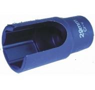 Ключ для зняття соленоїда форсунок Bosch 29mm