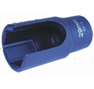 Ключ для снятия соленоида форсунок Bosch 29mm