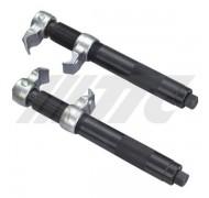 Стяжка пружин усиленная 23-280 мм, 2 ед. JTC 1401