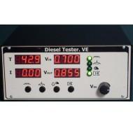 Diesel Tester. VE: Прилад для діагностики ПНВТ