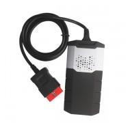 Delphi DS150E USB + Blu мультімарочний діагностичний сканер