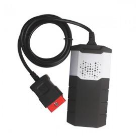 Delphi DS150E USB+Blu мультимарочный диагностический сканер