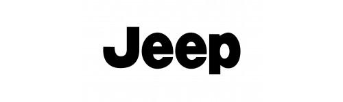 Jeep, Chrysler