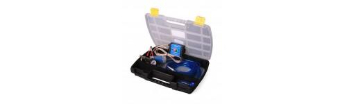 Smoke Leak Detectors