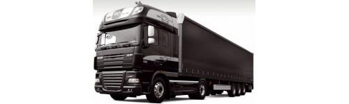 Диагностика и ремонт грузовиков и спецтехники