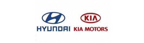 Съемники форсунок для Kia / Hyundai