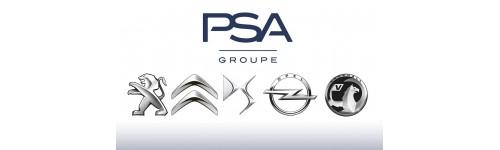 Знімачі форсунок Citroen / Peugeot