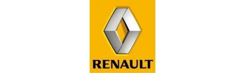 Renault автосканеры
