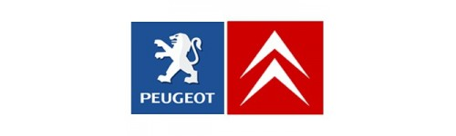 Citroen, Peugeot